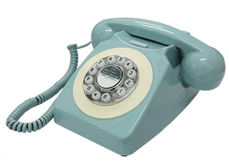 our main products are corded telephones, caller id phone,big button phone,  slimline phone