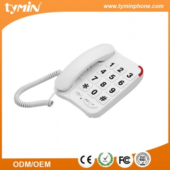 The simplest and cheapest big button phone with HF speaker (TM-PA025)