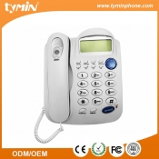 Aliexpress Best Selling Products Fixed Hands-Free Office Corded Telephone with Caller ID Function Supplier (TM-PA012)