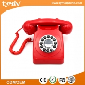 China America style retro phone with unique design for home and office use (TM-PA188) factory