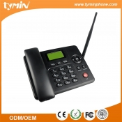 China 3G GSM Desktop Fixed Wireless Phone with Phone Book Caller ID and FM Radio Function (TM-X501)