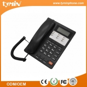 China Caller ID Corded Wall Mount Telephone with Speakerphone (TM-PA116)