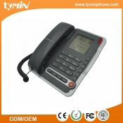 China Desktop Corded LCD Display Business Phone for sale (TM-PA075) factory