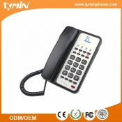 Handset design hotel landline telephone with hand-free function (TM-PA046)