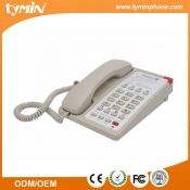 China Handset design hotel landline telephone with hand-free speakerphone (TM-PA041) factory