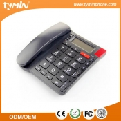 China High quality thunder-proof design HF speaker big button call id phone. (TM-PA032) factory