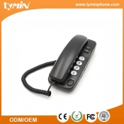 China Hot sell wall mounted ringer HI/LO home phone factory