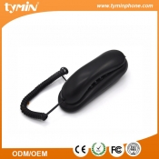 China New arrival wall mounted slim phone without caller ID for sale(TM-PA019) factory