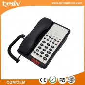 China Nice quality hotel phone guest room telephone with 10 groups one-touch memories(TM-PA043) factory