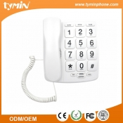 China The cheapest big button seniors phone with speakerphone volume control function (TM-PA023) factory