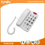 China Oversize button telephone hot sell in European market. factory